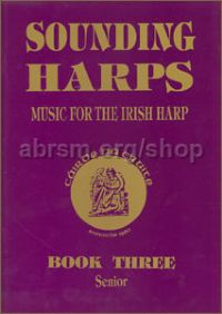 Sounding Harps, Book 3