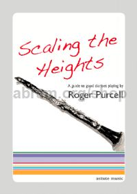 Scaling The Heights (clarinet)