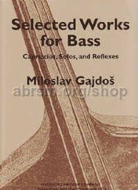 Selected Works for Bass