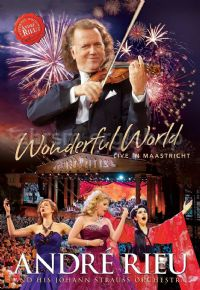 Wonderful World (Decca Blu-ray)