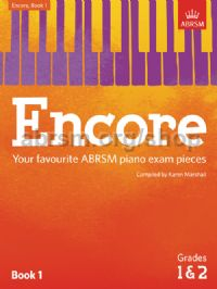 Encore: Book 1, Grades 1 & 2