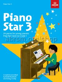 Piano Star, Book 3