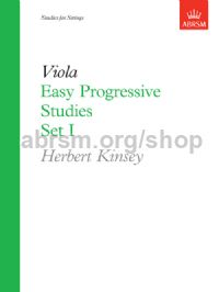 Easy Progressive Studies, Set I