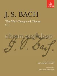 The Well-Tempered Clavier, Part I