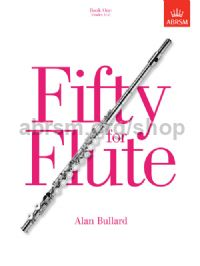 Fifty for Flute, Book One