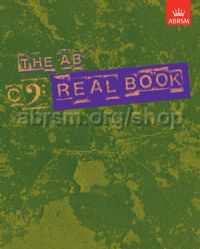 The AB Real Book, C Bass clef