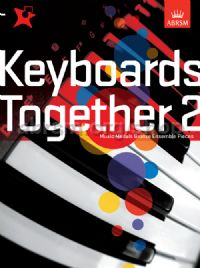 Keyboards Together 2