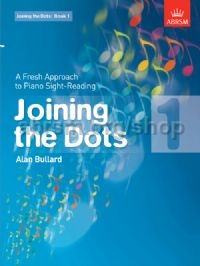 Joining the Dots, Book 1 (Piano)