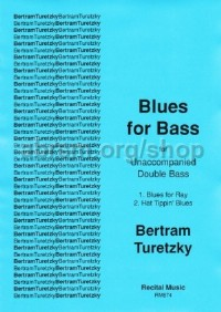 Blues for Bass