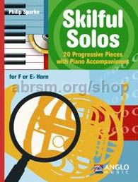 Skilful Solos for Eb or F Horn