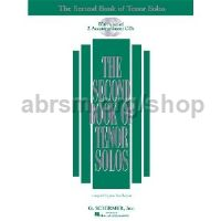 Second Book of Tenor Solos
