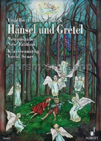 Hansel & Gretel (Vocal Score)