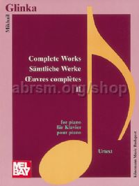 Complete Piano Works 2