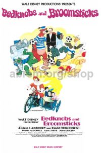 Selections From Bedknobs And Broomsticks