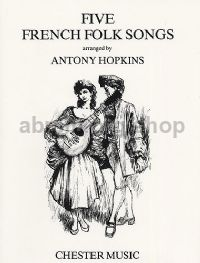 Five French Folk Songs