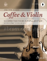 Coffee & Violin