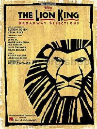 "Broadway Selections: ""The Lion King"""