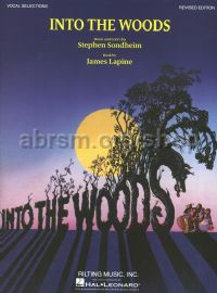 Into The Woods - Vocal Selections (Revised Edition)