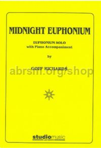 Midnight Euphonium (euphonium & piano)