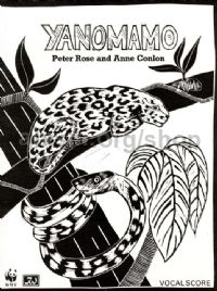 Yanomamo Vocal Score