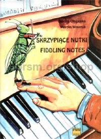 Fiddling Notes (Violin & Piano)