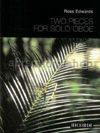 Two Pieces (Oboe)