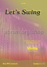 Let's Swing for Violin