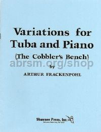 Variations For Tuba & Piano