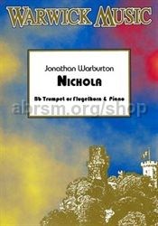 Nichola for trumpet & piano