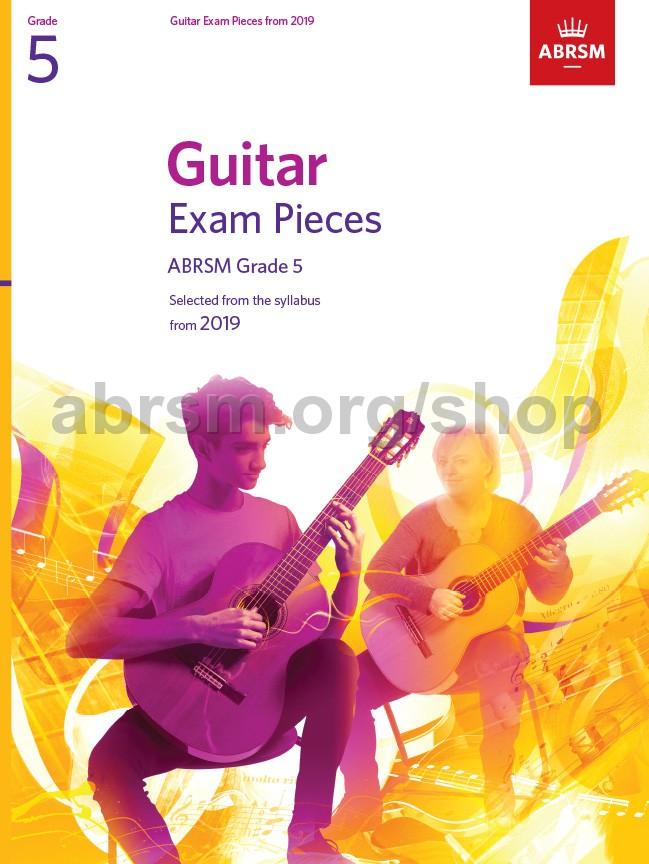 abrsm grade 5 violin exam pieces pdf