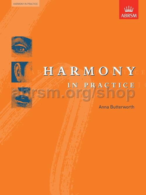 Harmony in Practice - Butterworth, Anna