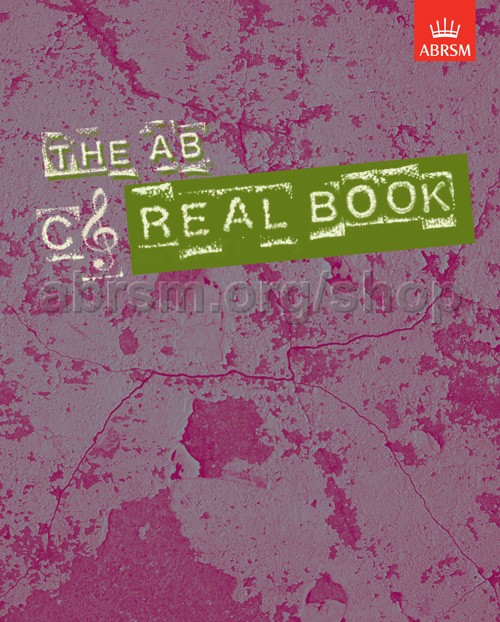 ABRSM - The AB Real Book, C Treble clef
