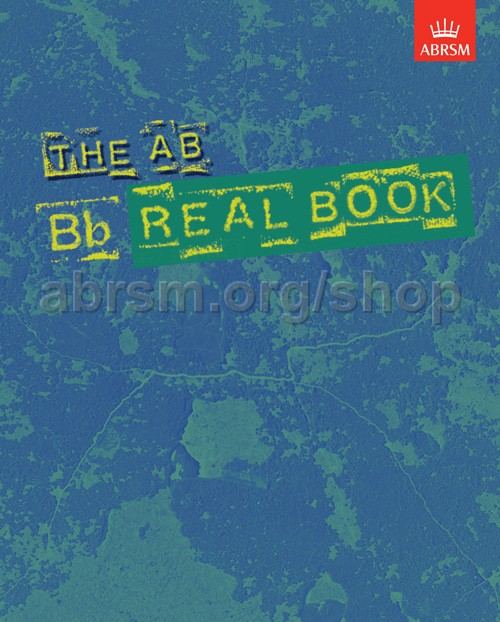 The AB Real Book – C (Treble-Clef)