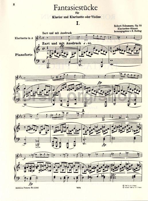 robert schumanns an opus 2